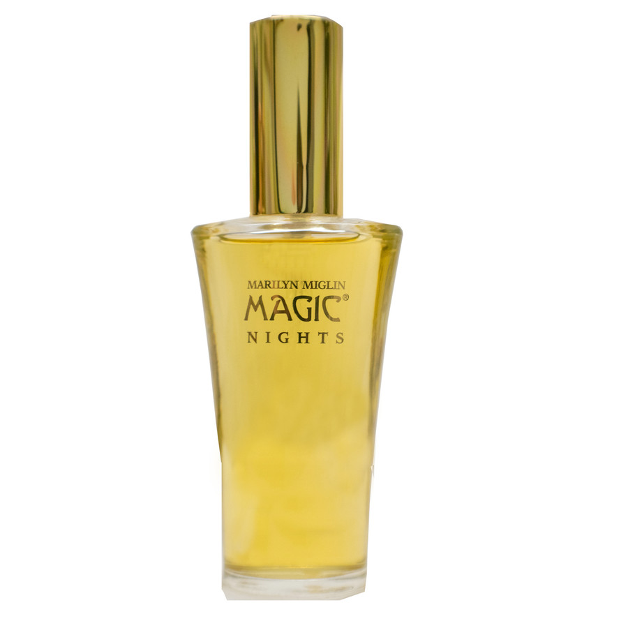 Marilyn Miglin Magic Nights Eau De Parfum