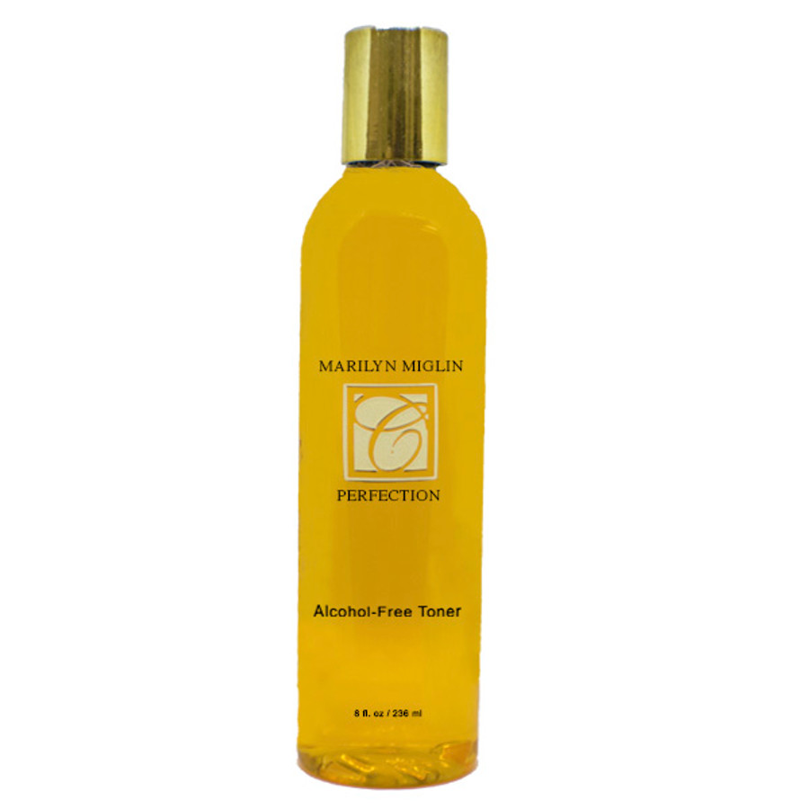 C Perfection Alcohol - Free Toner 8 oz