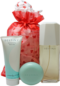 "Destiny ""With Love"" Gift Set"