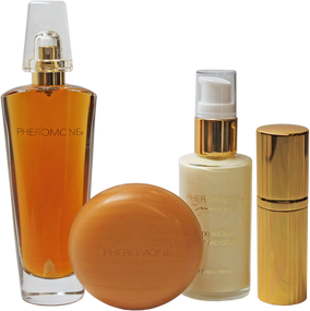 Pheromone Discoveries Gift Collection