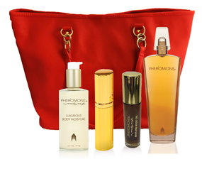 """Pheromone """"Ultimate Love"""" Gift Collection - NEW"""