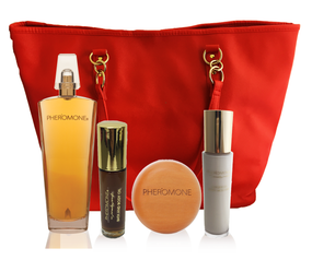 """Pheromone """"Charmed, I'm sure"""" Gift Collection - NEW"""