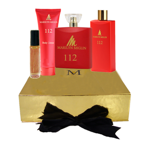 """112 """"Seductively Scentful"""" Gift Collection - NEW"""