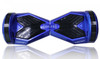 gyroscooter with bluetooth and led