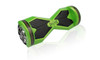 green hover board in florida