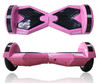 10 inch pink hoverboard
