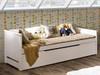 Transformer bed for kids