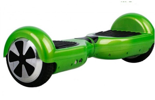 6.5 green hoverboard