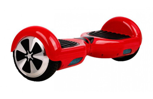 6.5 red hover board