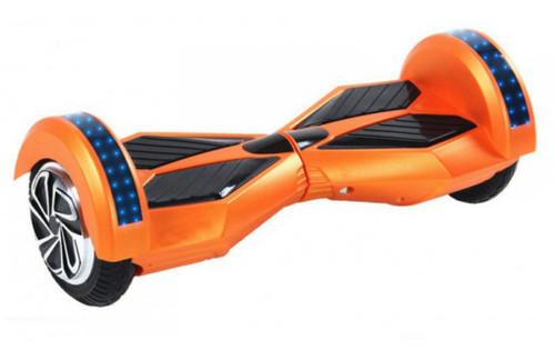 10 inch orange hoverboard