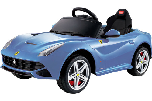 Ferrari F12 ride on car