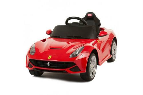 Ferrari f12 12v red