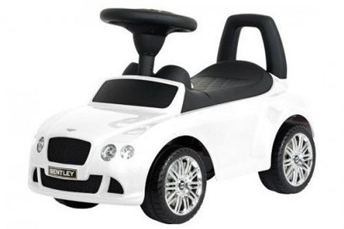 Bentley | White