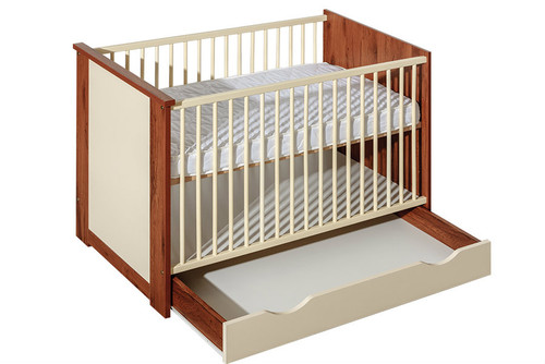 Convertible Cot Prestige To Twin Bed