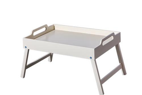 Foldable table provence