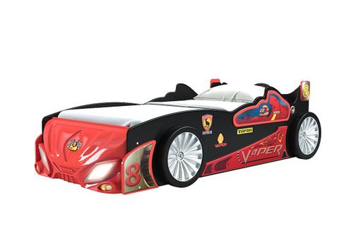 Vaper Car Bed For Kids