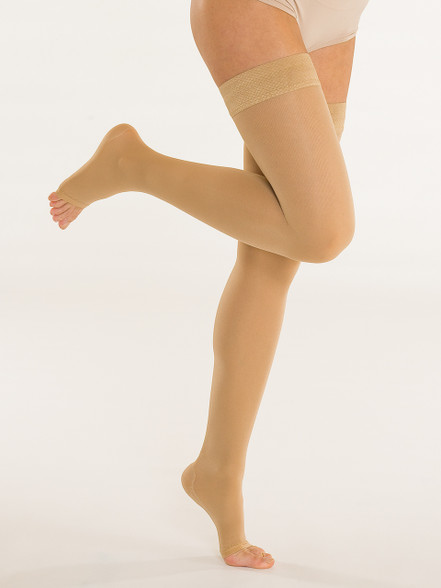 Marilyn Class 3 Compression Stockings Serranova