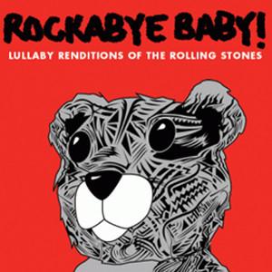 Rolling Stones Baby & Kids Stuff