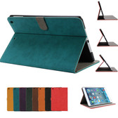Apple iPad Air 2 Smart Classic Folio Stand Case Cover iPad6 Air2