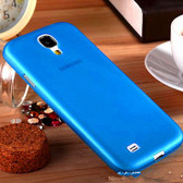 Samsung Galaxy S4/i9500 Soft Frosted Matte Case Cover (Multi. Colours)