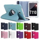 Samsung Galaxy Tab 3 Lite 7.0 T110 T113 T116 360 Case Cover 7 inch VE