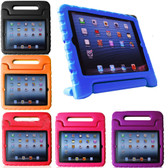 Kids iPad Air 1 2 Shock-Proof Case Cover Children Apple Skin New