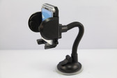 Car Mount Holder Dock for iPhone, iPod Touch, Galaxy Phones
