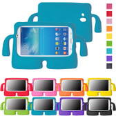 "Shockproof Case for Samsung Galaxy Tab 3 7.0"" Kids Cover Skin T2105"