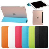 "iPad Pro 9.7-inch Smart Slim Leather Apple Case Cover Skin 9.7"" inch"