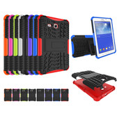 Heavy Duty Kids Samsung Galaxy Tab 3 Lite 7.0 Case T110 T113 T116 VE 7