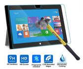 "Microsoft Surface PRO 4 12.3"" Tempered Glass Screen Protector 12 Pro4"