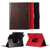 "iPad Pro 12.9"" Smart 360 Rotate Leather Case Cover Apple Skin inch"