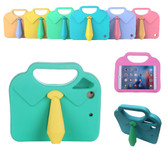 Kids iPad mini 1 2 3 4 Case Cover Shockproof Children Apple Skin Suit