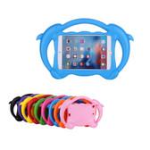 Kids iPad Mini 1 2 3 4 Case Cover Apple Shockproof Children Dolphin