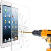 "iPad 9.7 Tempered Glass Screen Protector Apple iPad5 9.7"" inch"