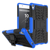 "Heavy Duty Sony Xperia XA 5"" Mobile Phone Shockproof Case Cover inch"