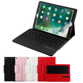 "iPad Pro 10.5"" (2017) Bluetooth Keyboard Leather Case Cover Apple inch"
