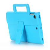 Kids iPad 9.7 2017 Air Case Cover Shockproof Children Apple Briefcase