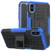 Heavy Duty iPhone X Shockproof Case Cover Tough Skin for Apple 10