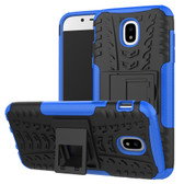 Heavy Duty Samsung Galaxy J5 Pro 2017 Shockproof Case Cover J530 F/D