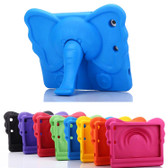 Kids iPad 9.7 2018 Shockproof Case Cover Children Apple iPad6 Elephant