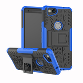 Heavy Duty Google Pixel 2 Mobile Phone 5.0-inch Shockproof Case Cover