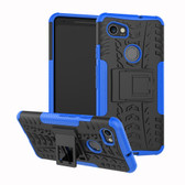 Heavy Duty Google Pixel 2 XL Mobile Phone 6 inch Shockproof Case Cover