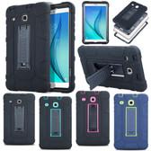 Stylish Shockproof Samsung Galaxy Tab A/A6 7.0 Case Cover T280 T285 7