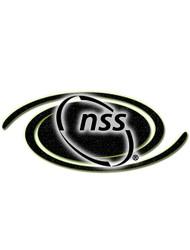 NSS Part #0292227 Felt Strip 2In.X21 In.