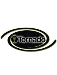 Tornado Part #00-0600-0751 Nut M6 1/2 Nyloc Z/P