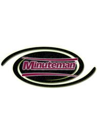 Minuteman Part #00006780 1000J Engine Support Kit