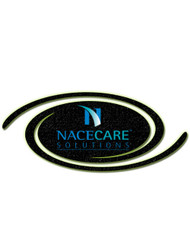 NaceCare Part #0100010 Handle Assembly