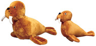 Mighty Toy Arctic - Wally the Walrus Toy for Dogs