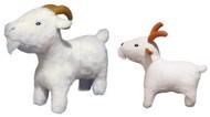 Mighty Dog Toy - Grady Goat